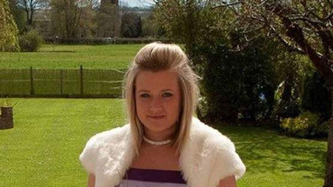 Elouise Keeling inquest