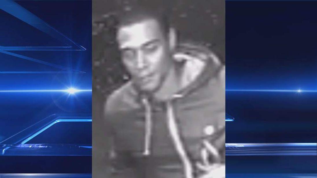Police search for suspect over stun gun attack