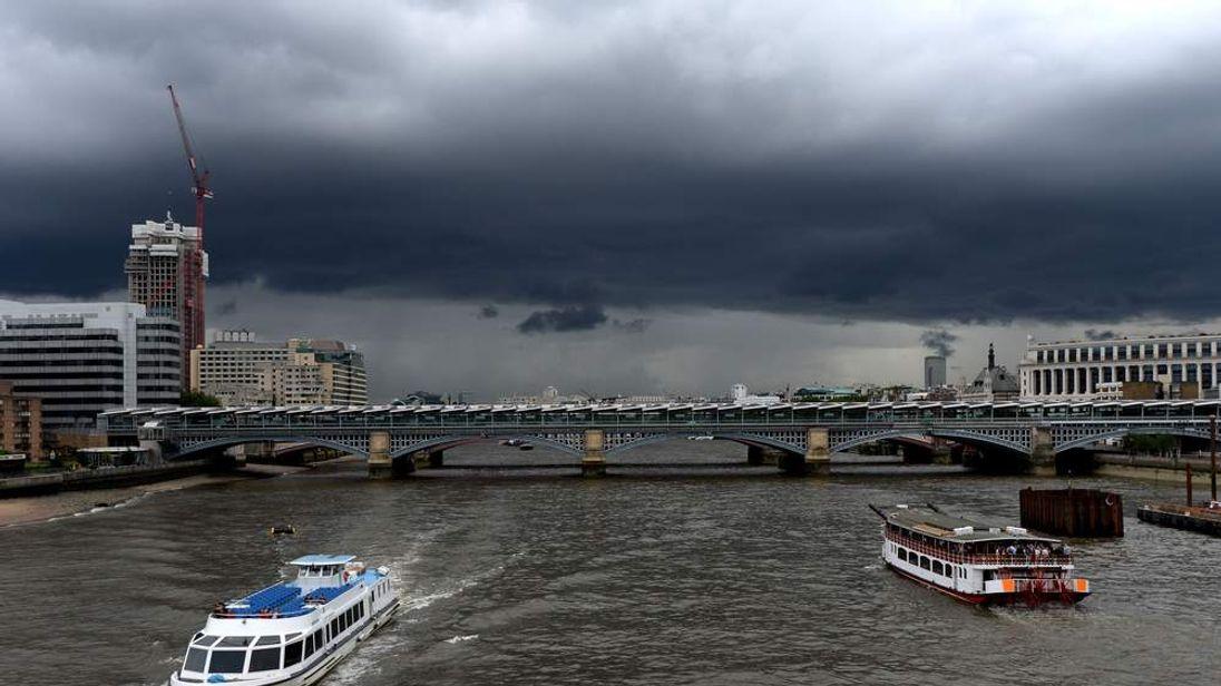 UK on alert for more heavy rain