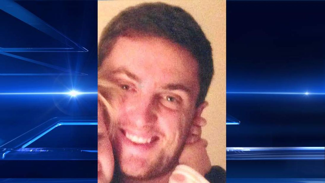 Francis Brennan, 25, who went missing in Spain
