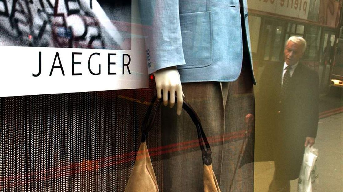 Jaeger collapses into administration putting 680 jobs at risk