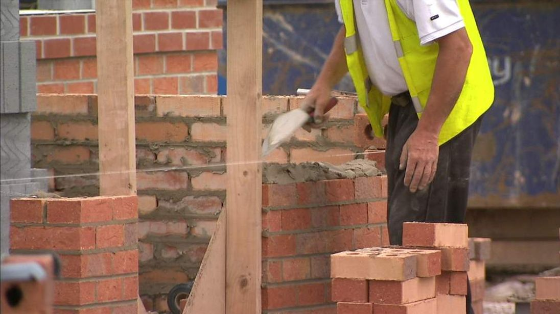 More than 200,000 new homes are needed this year