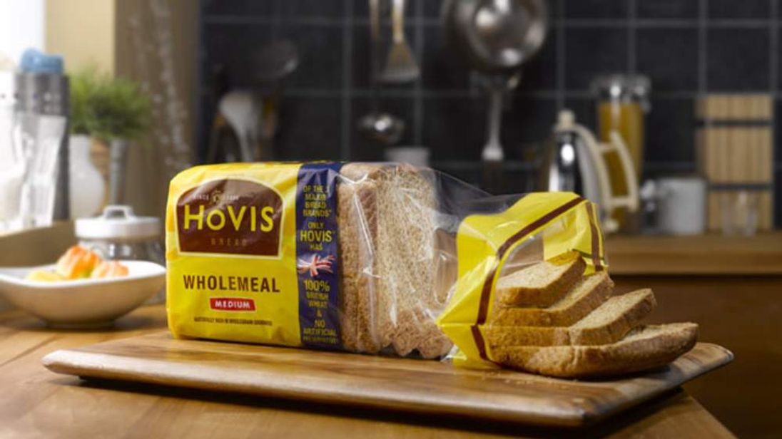 A Hovis loaf