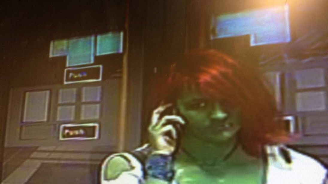 Yorkshire Police Hunt 'Incredible Hulk'