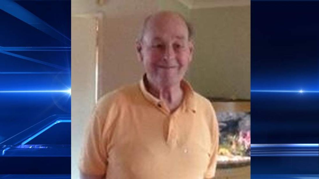 James May, 76, from Great Yarmouth, died at the James Paget Hospital