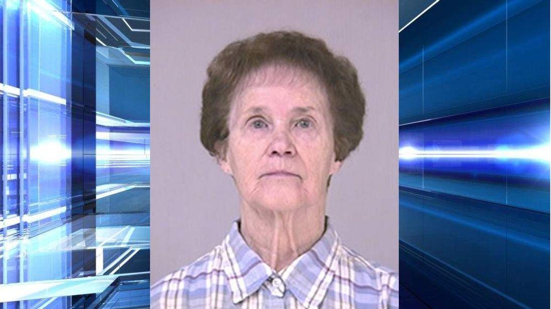 Ruby Klokow (Sheboygan County Sheriff's Dept)