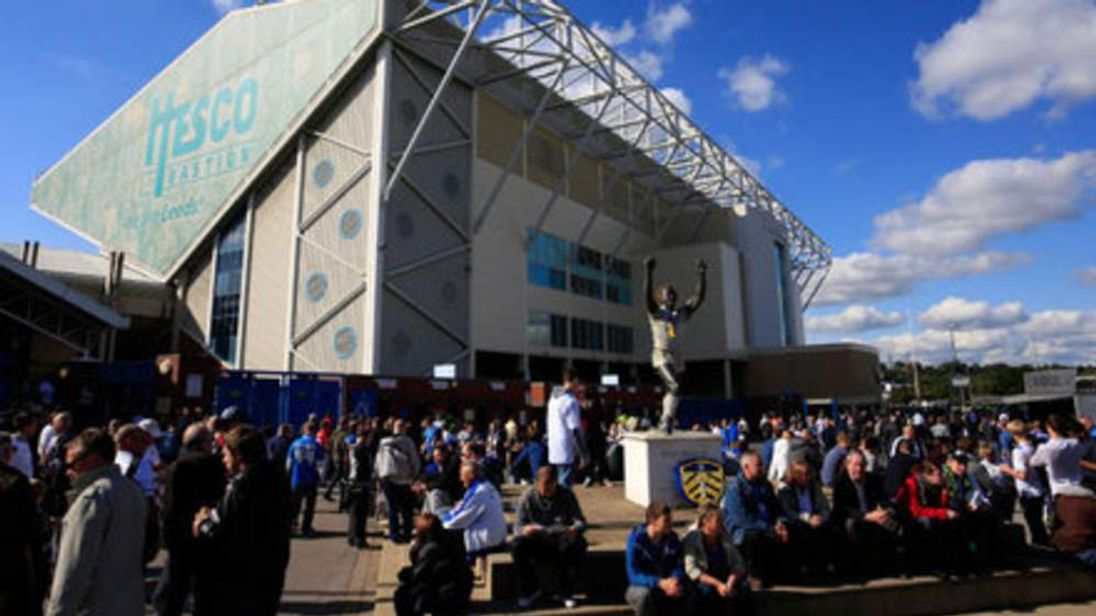Leeds Face Winding-Up Order