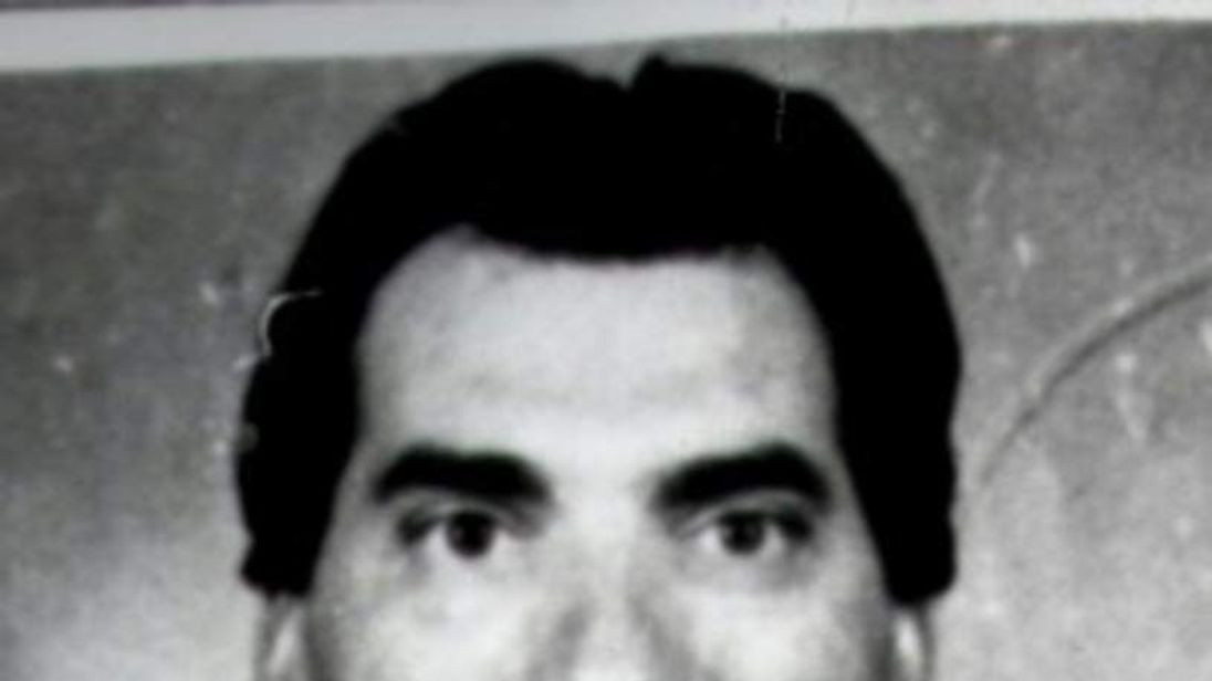 Domenico Rancadore in 1994