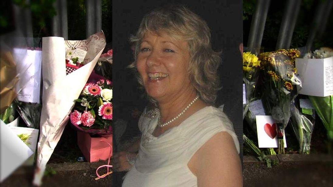 Stabbed teacher Ann Maguire