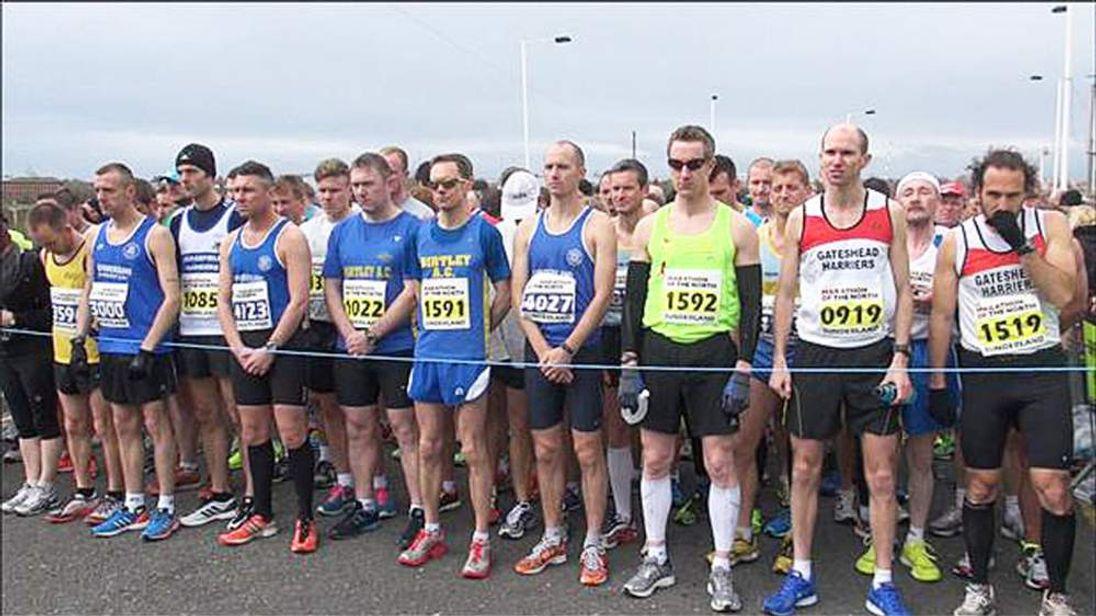 Marathon of the North