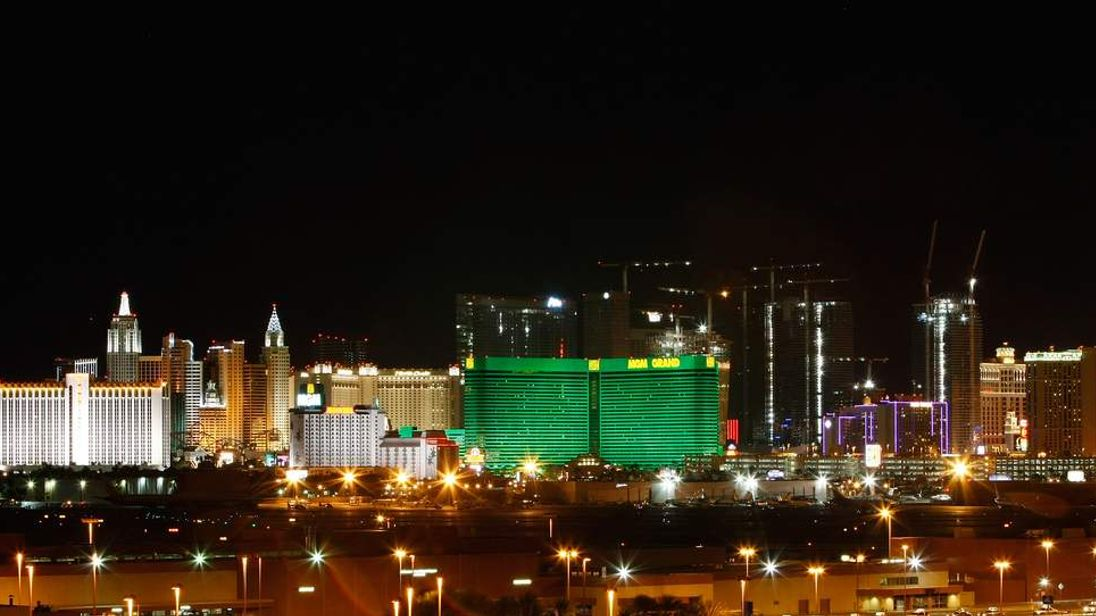 MGM Mirage Nears Bankruptcy