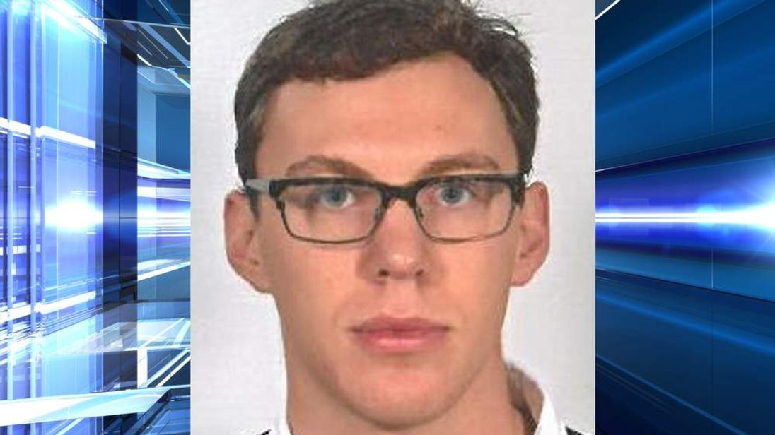 Daniel Gliksten missing