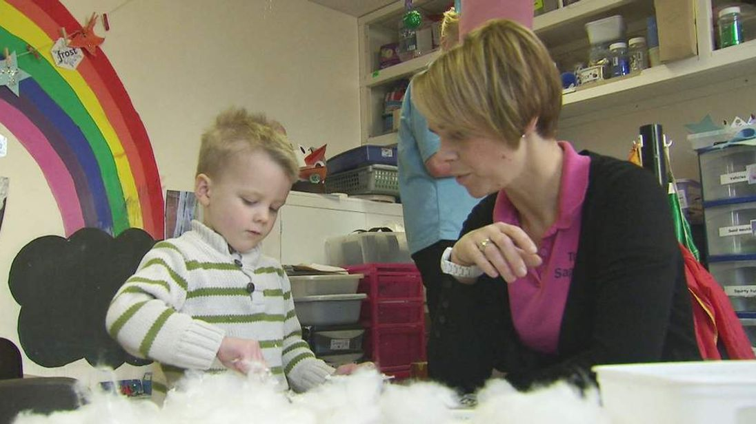 Child benefit payments are due to be cut
