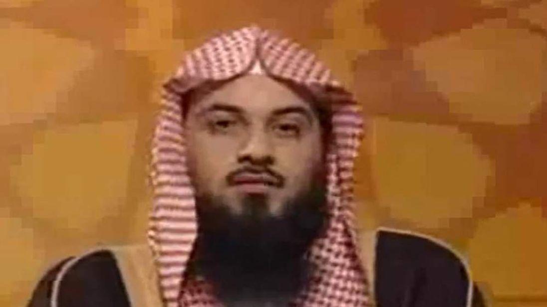 Muhhamed al Arefe.