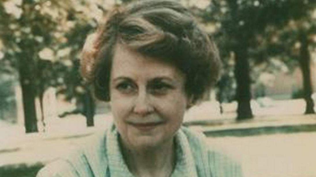 JoAnn Nichols went missing in December 1985 (Pic: Poughkeepsie Police Dept)
