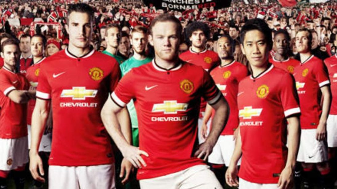 Nike End Manchester United Sponsorship Deal