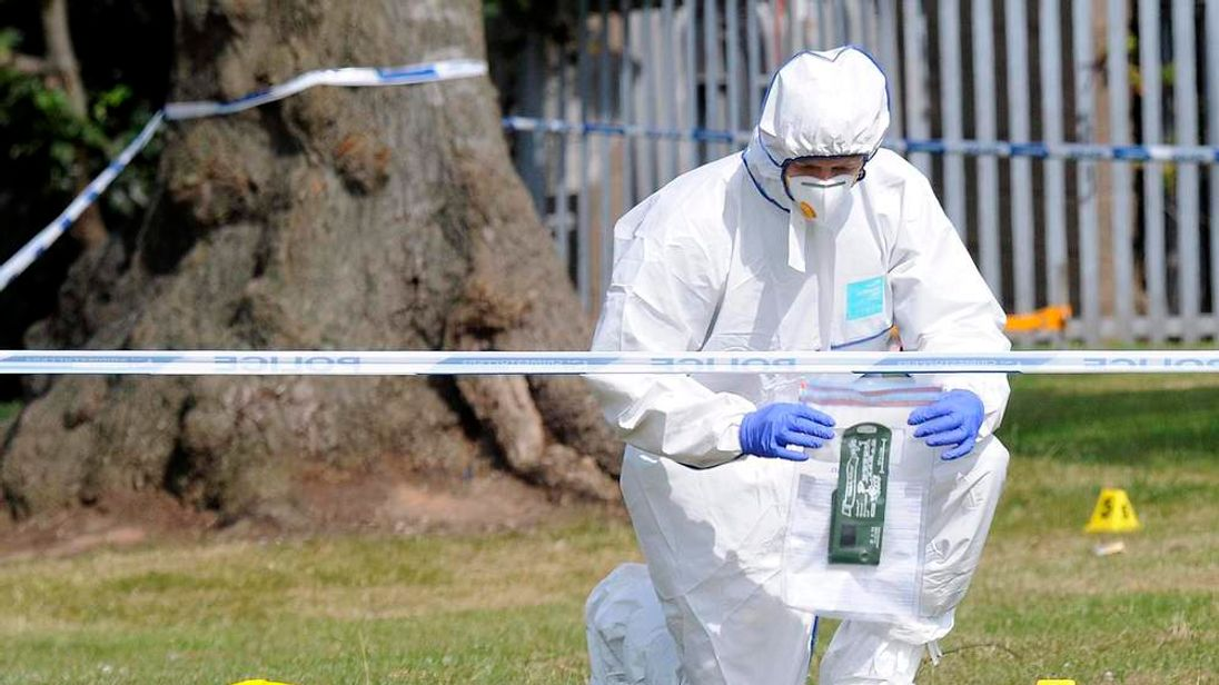 Boy, 15, stabbed to death in fight