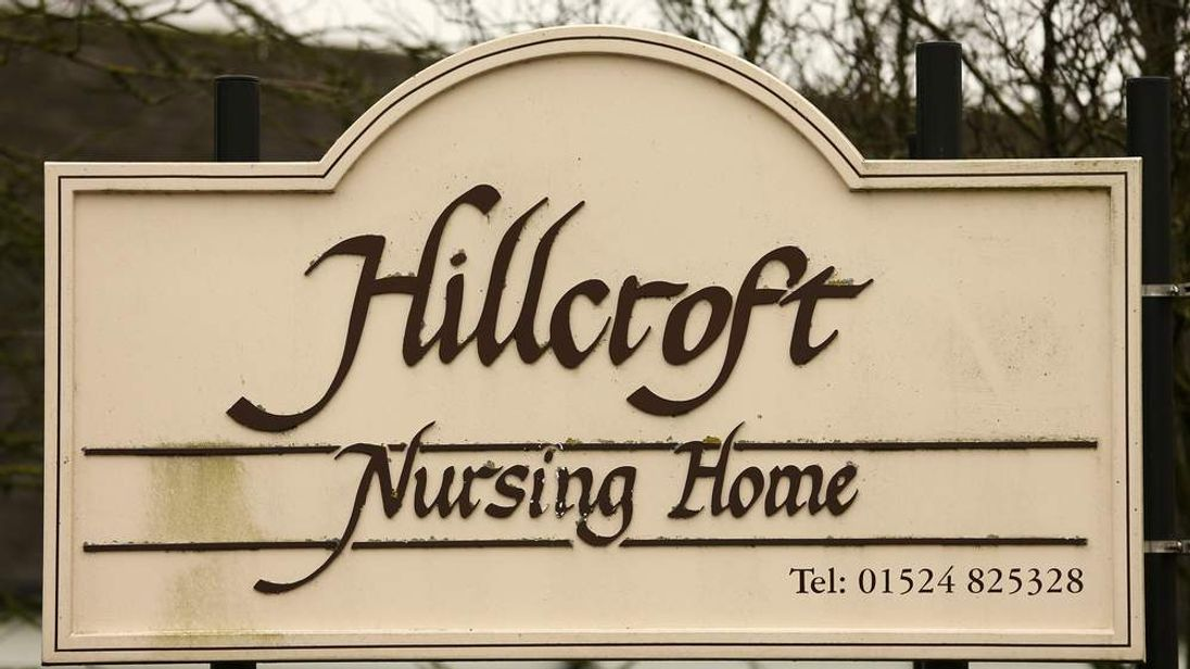 Hillcroft Nursing home case