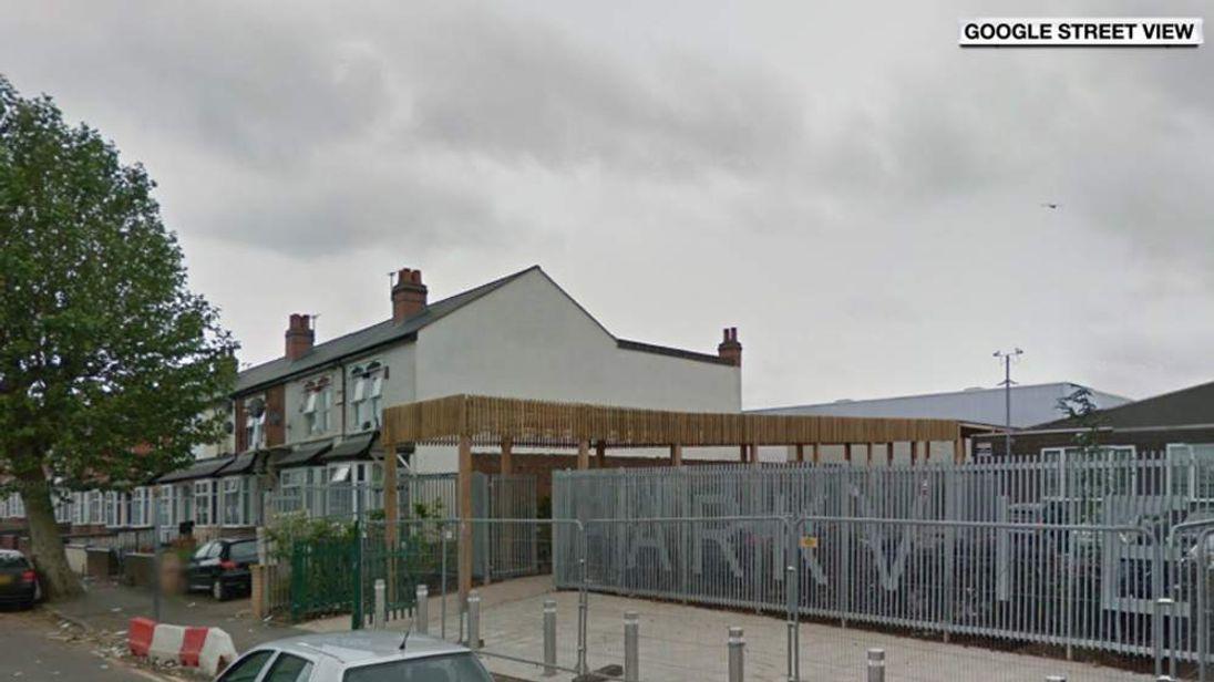 Park View Academy, Birmingham