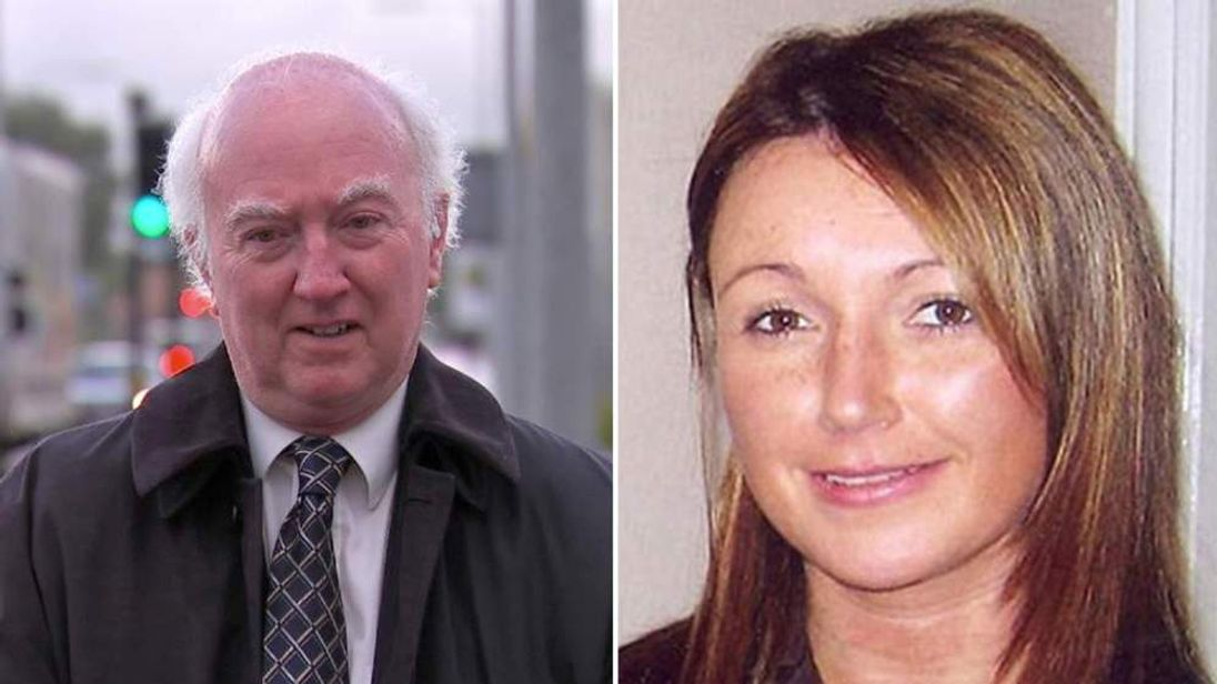 Peter Lawrence's daughter Claudia was reported missing on March 28, 2009