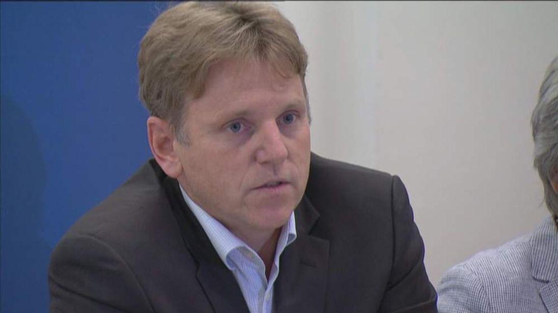 Dirk Czarnetzki