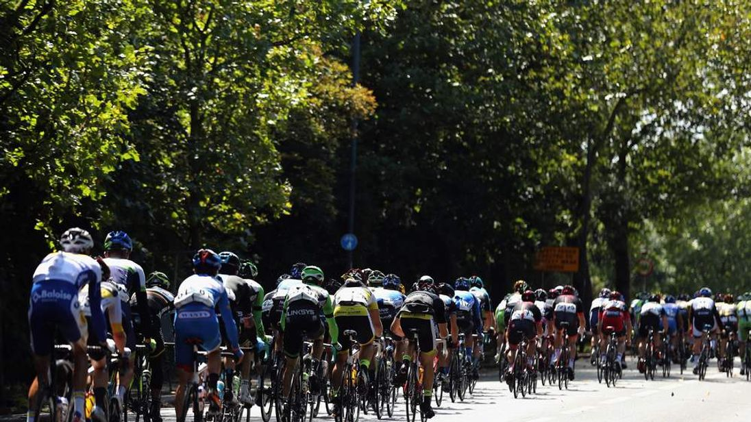 RideLondon Race
