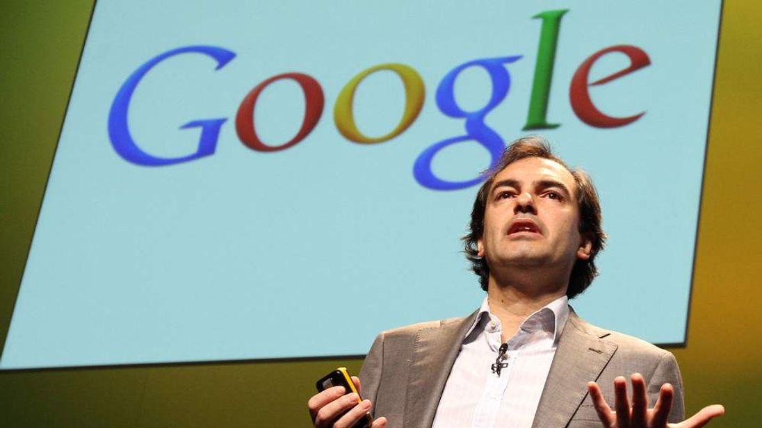 Henrique De Castro Joins Yahoo From Google