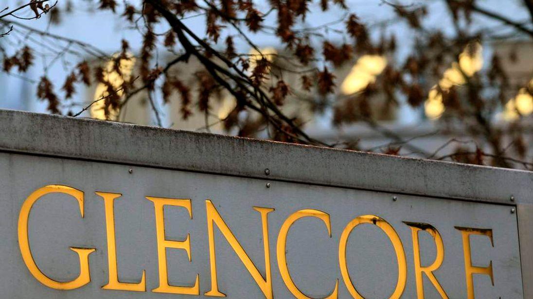 Glencore's headquarters in Baar, Switzerland. It merged with rival Xstrata