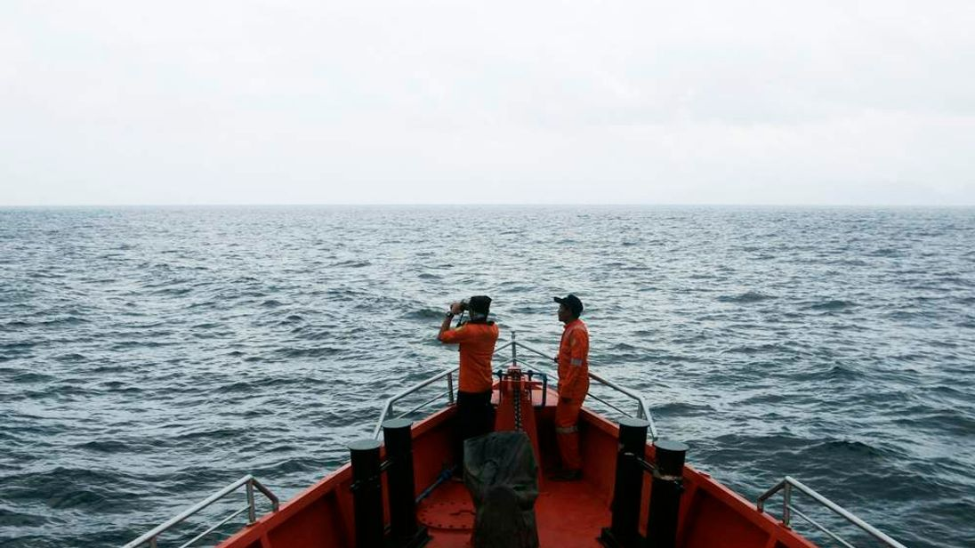 Focus Shifts To Crew And Passengers In Missing Malaysian Airliner Investigation