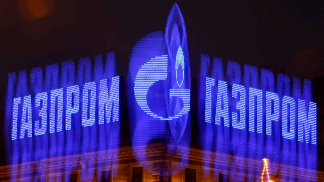 Gazprom is Russia's energy giant and says Ukraine owes it billions in back bills