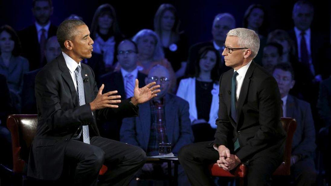 President Obama on gun control measures