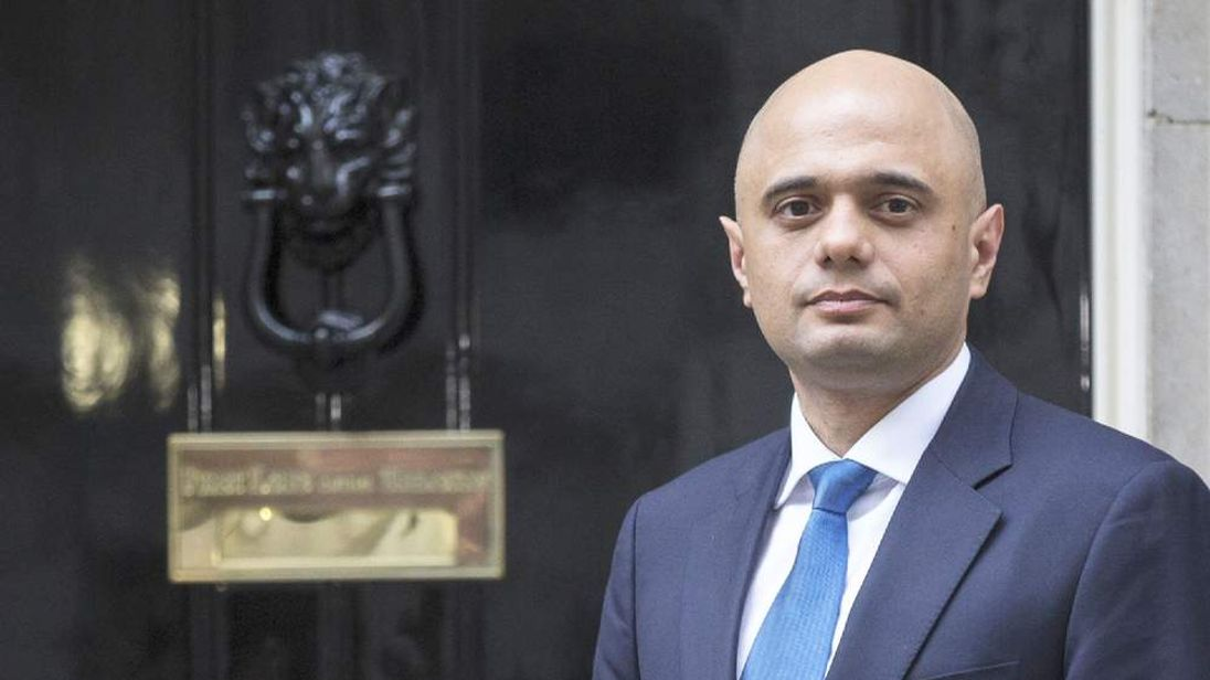 Sajid Javid says immigrants must 'respect our way of life'