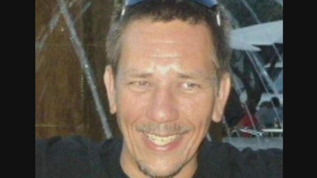 murdered dutch linesman Richard Nieuwenhuizen