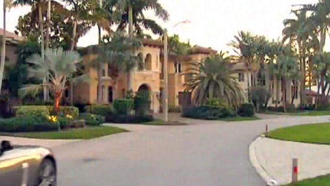 Boca Mansion