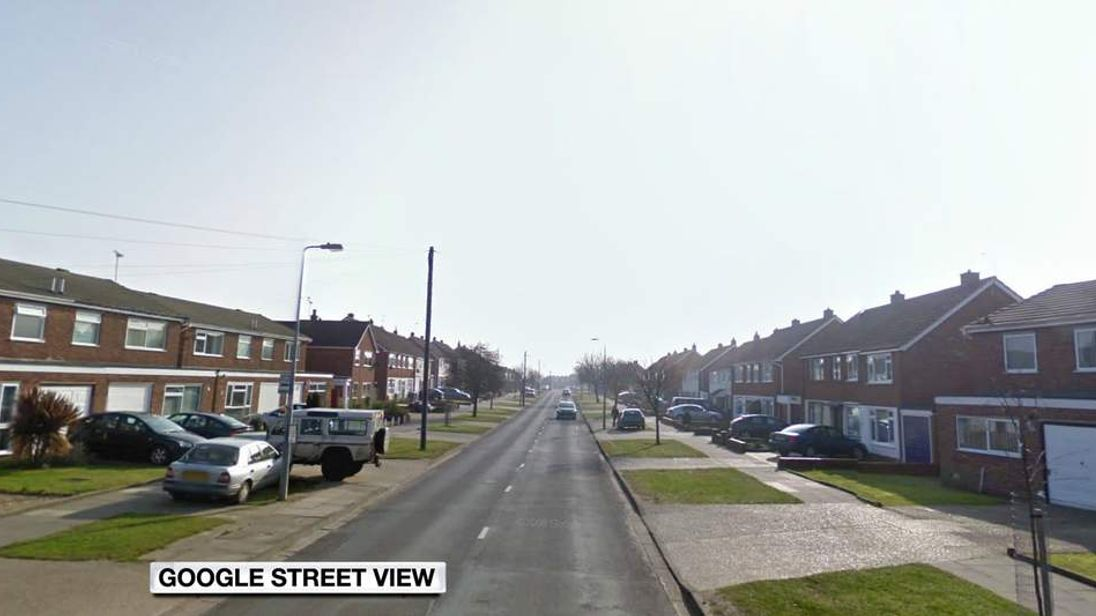 Defoe Road, Ipswich