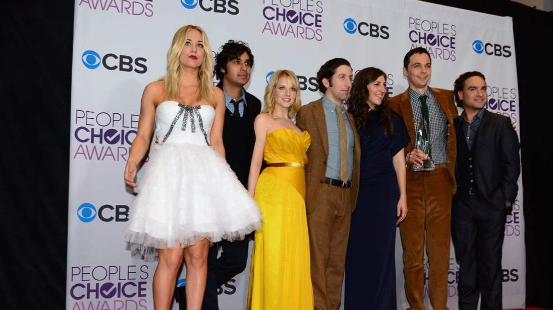 US-ENTERTAINMENT-PEOPLES CHOICE AWARDS-PRESS ROOM