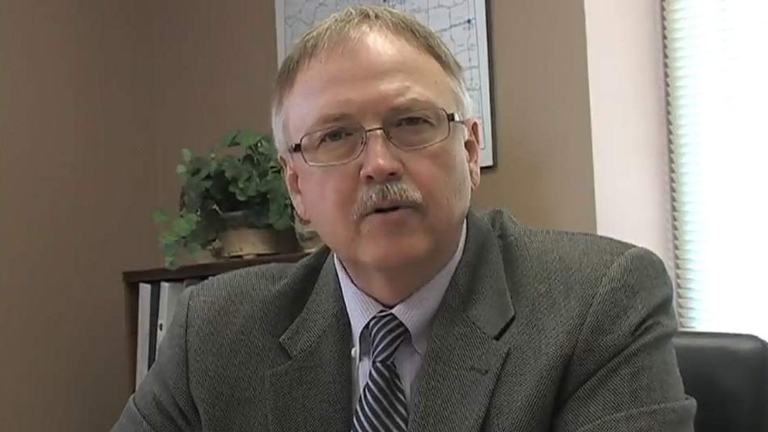 Tom Clements - Colorado Dept of Corrections Director