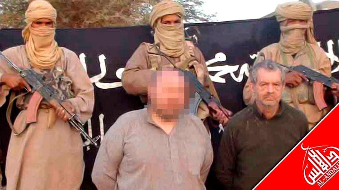 Hostage Philippe Verdon Killed By Al Qaeda In North Africa