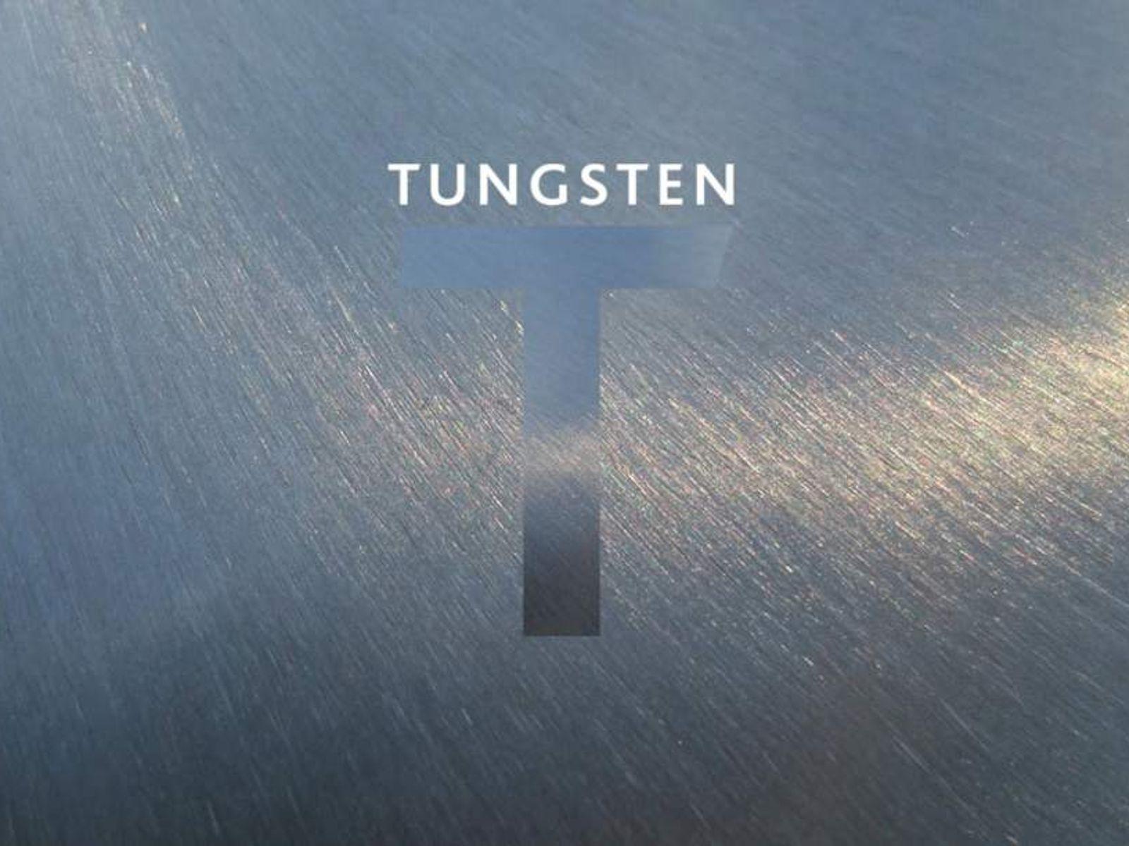 Tungsten network ltd