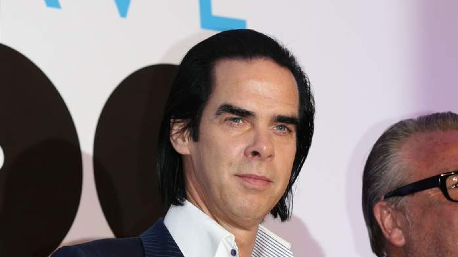 Nick Cave 20,000 Days On Earth Premiere
