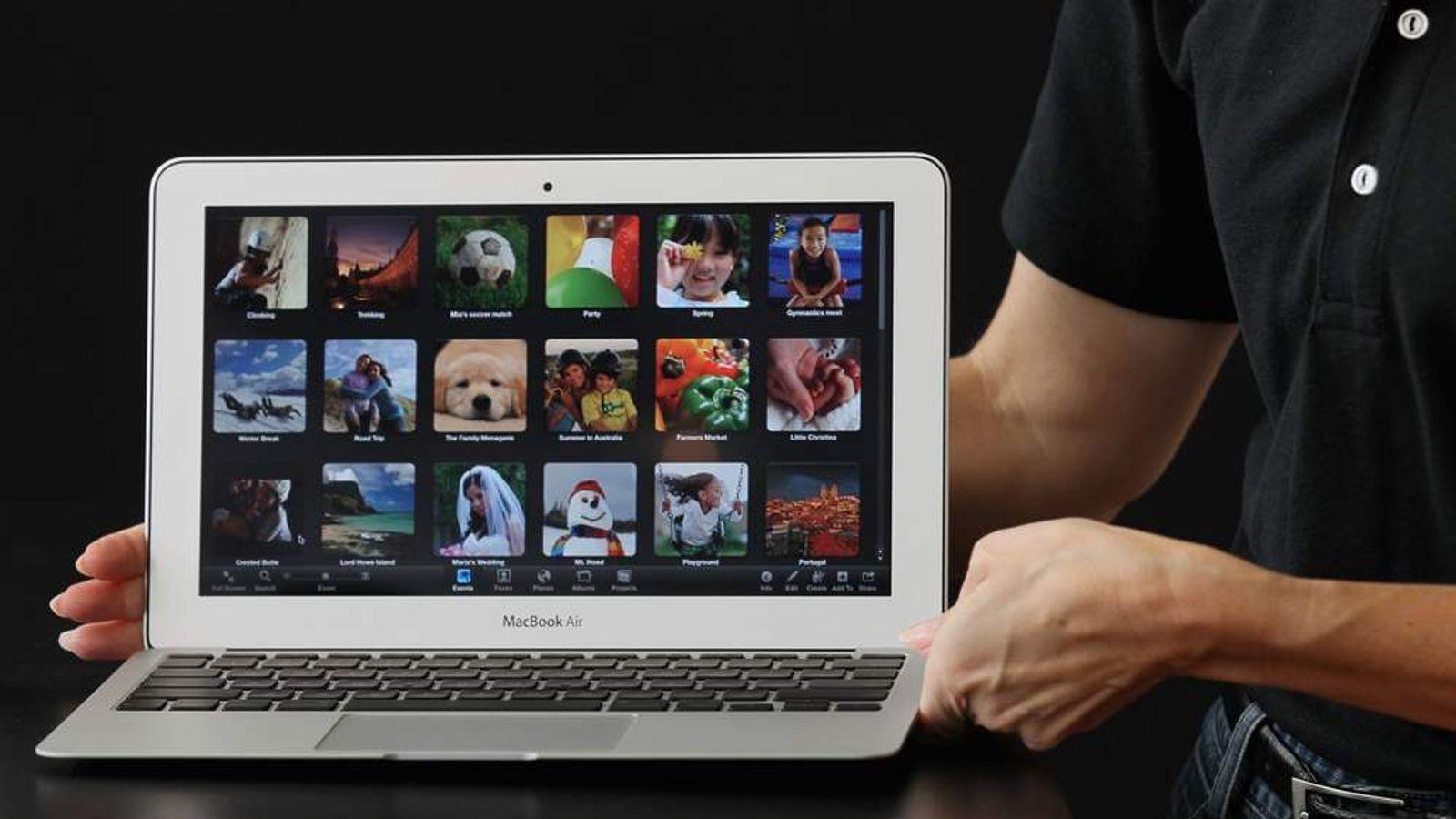 marketing apples mac computer essay
