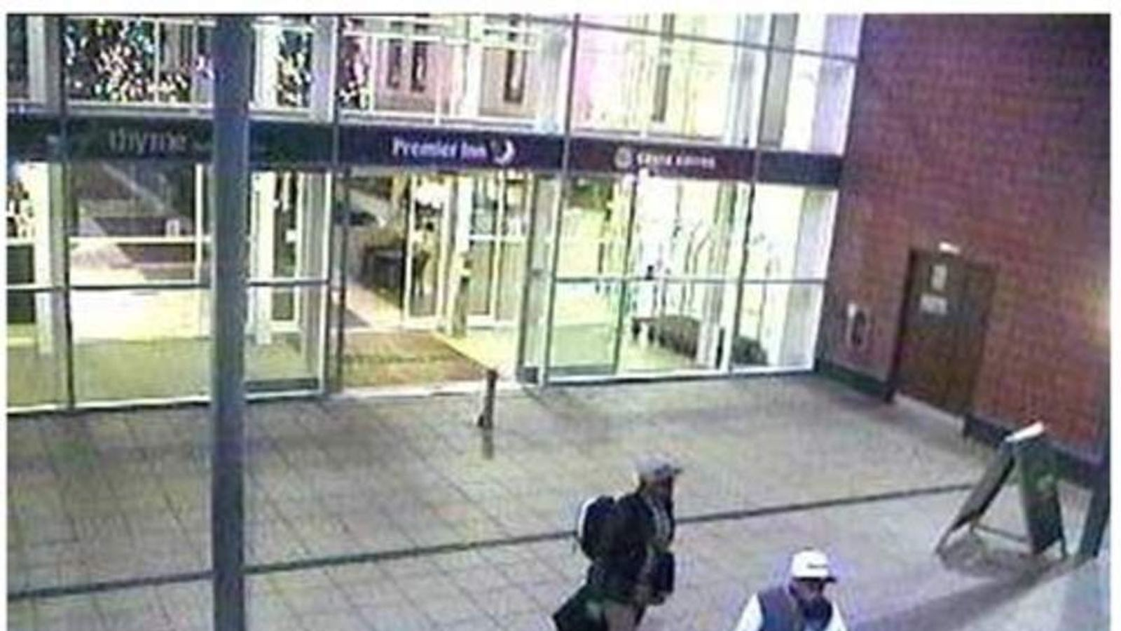 Birmingham pair plead guilty to Syria terrorism offences