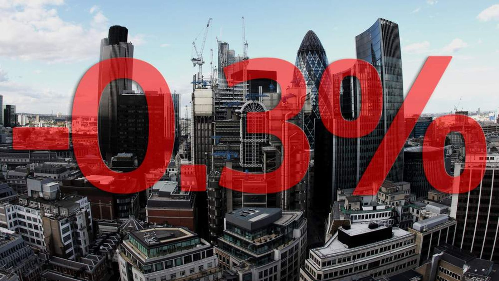 Britain GDP