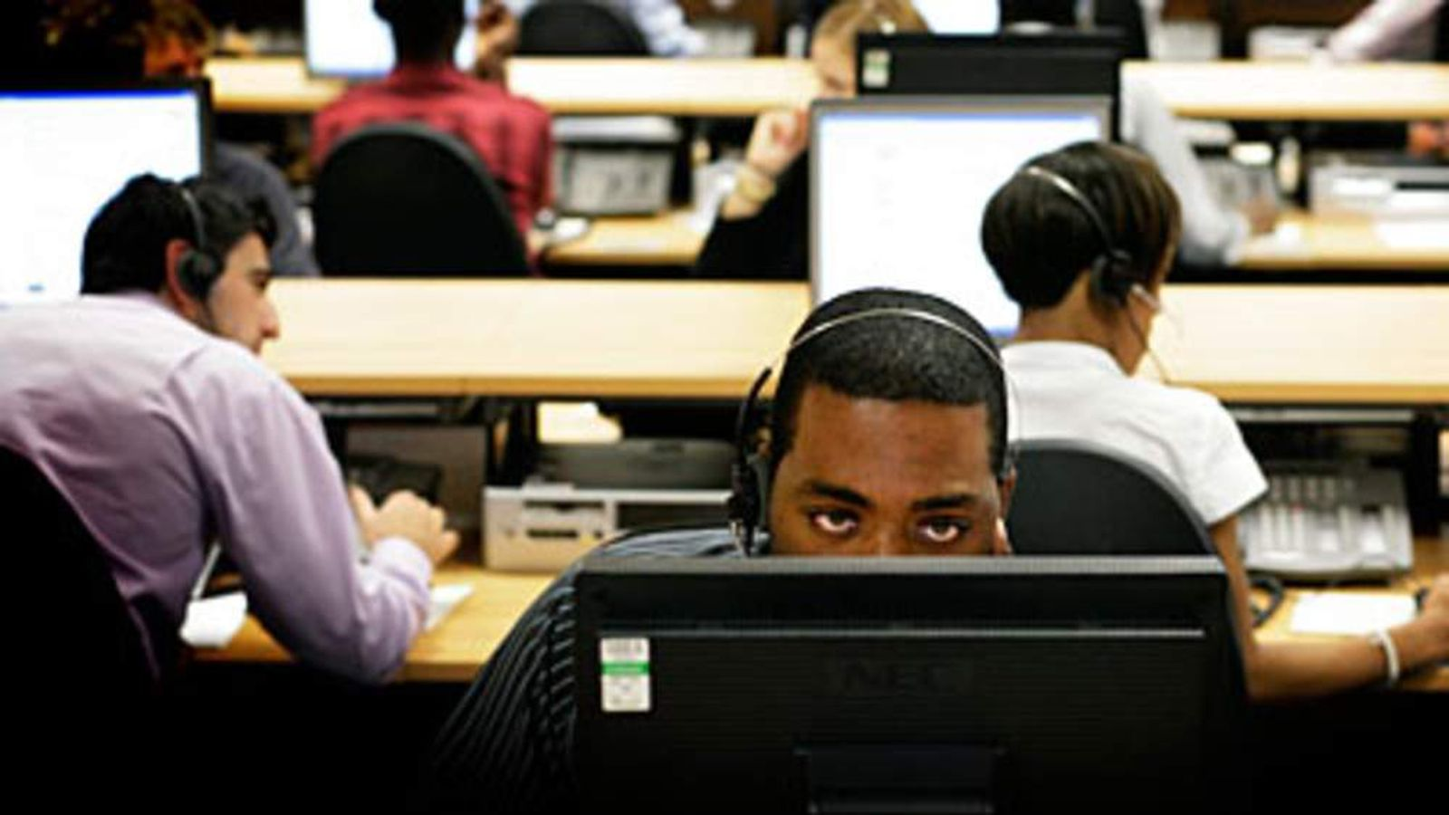 Underemployed BAME Workers Mo...