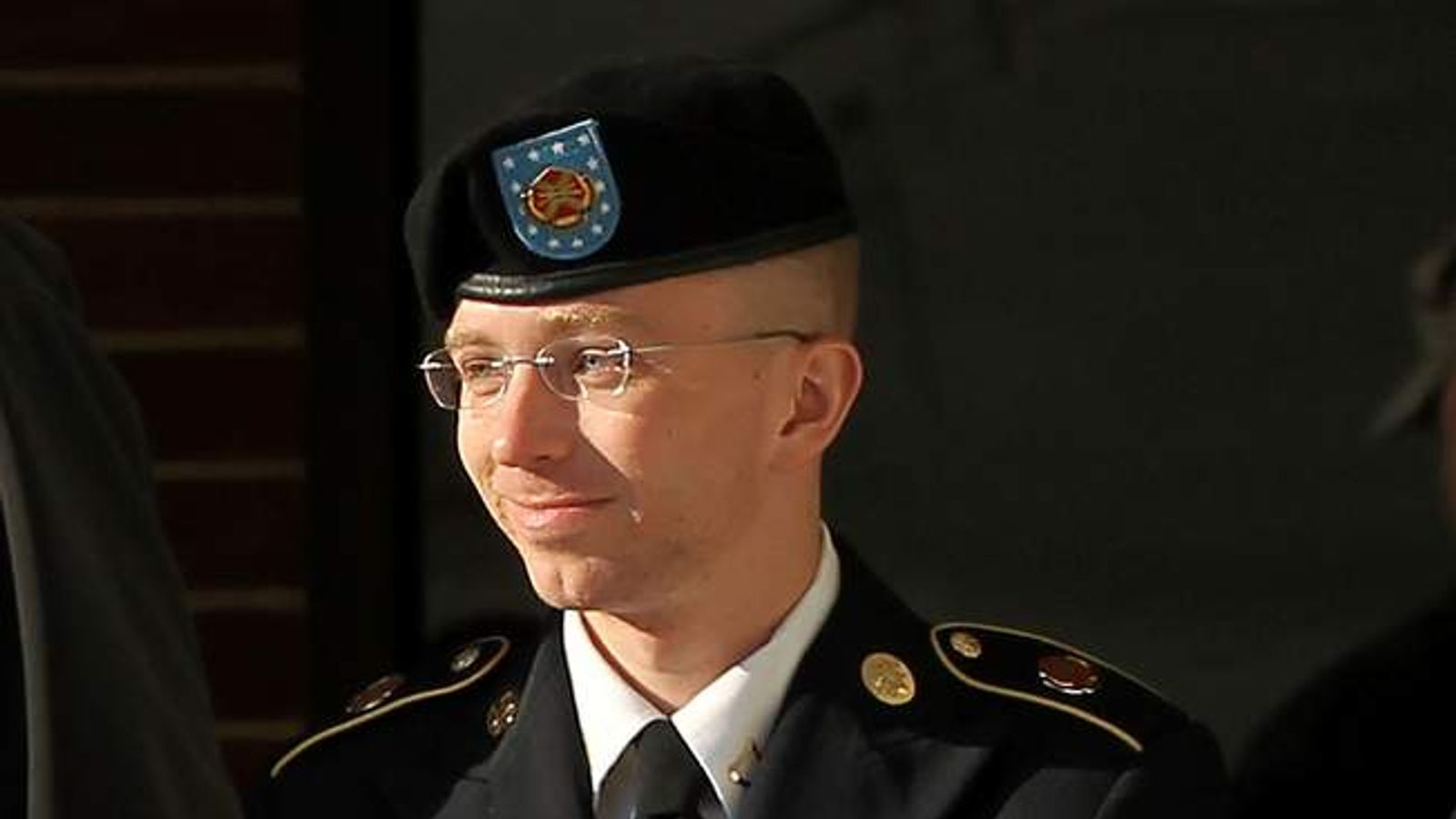 Motion Hearing Held In Bradley Manning Case