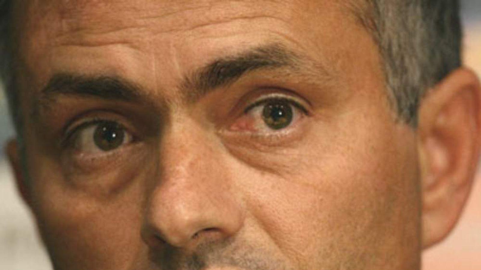 pg  jose mourinho feuds 12