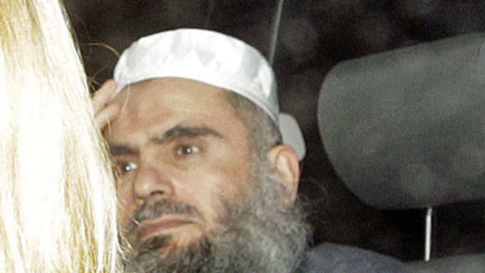 Radical islamic cleric Abu Qatada is released from prison