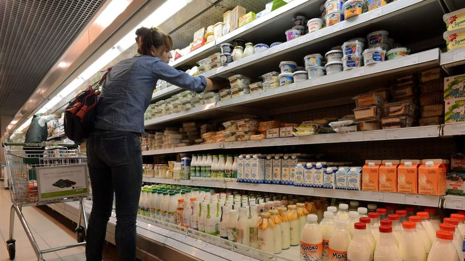 RUSSIA-HEALTH-DAIRY