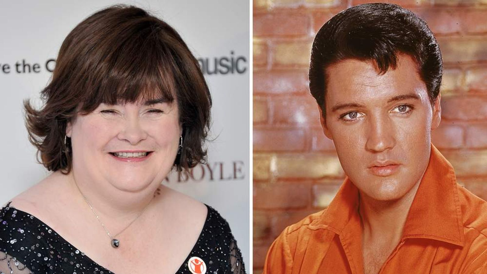 Susan Boyle & Syco Music Make Special Announcement