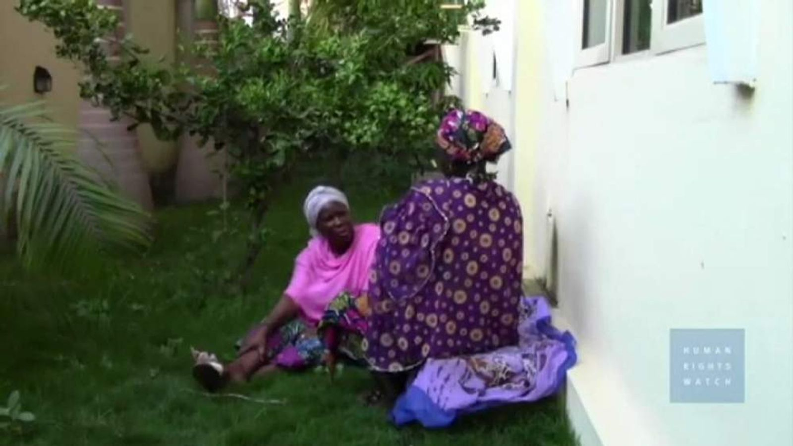 Boko Haram Abducted Girls Speak Out